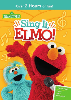 Sesame Street: Sing It, Elmo! (2010)