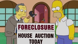 The Simpsons Season 20 : No Loan Again, Naturally
