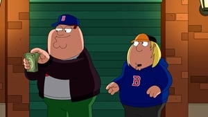 Family Guy Season 19 : And Then There's Fraud