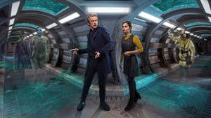Doctor Who Season 9 : Under the Lake (1)