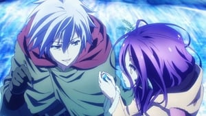 Captura de No Game, No Life: Zero