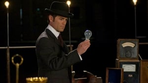 Murdoch Mysteries Season 1 :Episode 1  Power