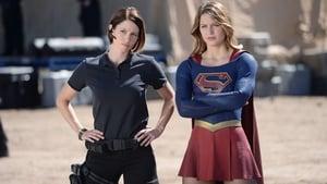 Supergirl Season 1 :Episode 6  Red Faced