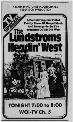 The Lundstroms: Headin' West