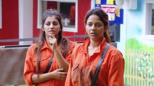 Bigg Boss Season 2 : Day 60: Yaashika, Aishwarya Take Charge