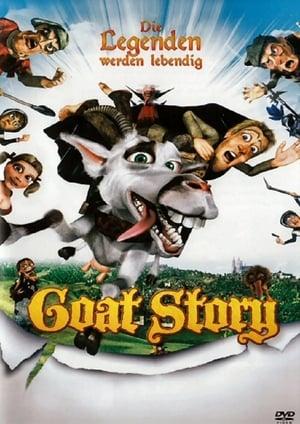 Goat Story - Die Legenden werden lebendig online