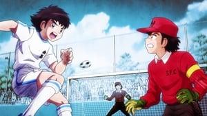 Captain Tsubasa Season 1 :Episode 7  Fantasista Tsubasa