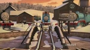 Thomas & Friends Season 17 :Episode 20  The Frozen Turntable
