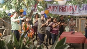 The Fosters Season 3 : It's My Party