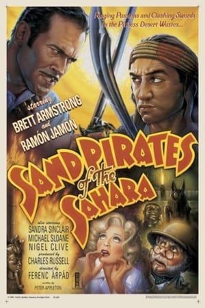 Sand Pirates of the Sahara