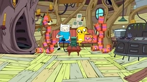 Adventure Time saison 1 episode 8