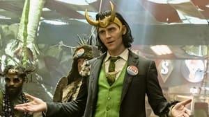 Loki Season 1 :Episode 5  Journey Into Mystery