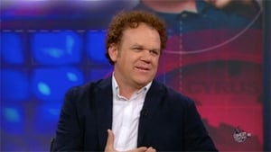 The Daily Show with Trevor Noah Season 15 : John C. Reilly