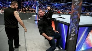 watch WWE SmackDown Live online Ep-11 full