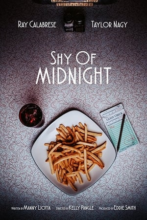 Shy Of Midnight