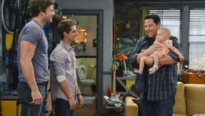 Baby Daddy saison 1 episode 9