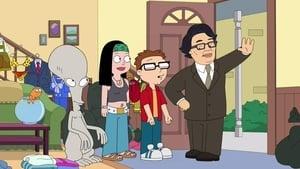 American Dad! Season 12 :Episode 14  American Fung