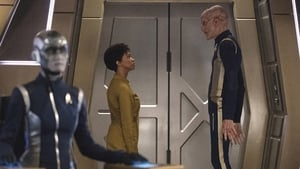 Star Trek: Discovery Saison 1 Episode 3