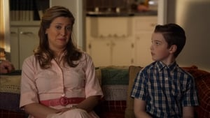 Young Sheldon Season 3 :Episode 21  A Secret Letter and a Lowly Disc of Processed Meat