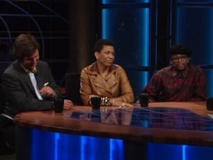Real Time with Bill Maher Season 3 : October 21, 2005