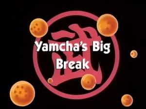 Yamcha sufre un traspiés