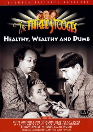 Rockin' Thru the Rockies (1940)