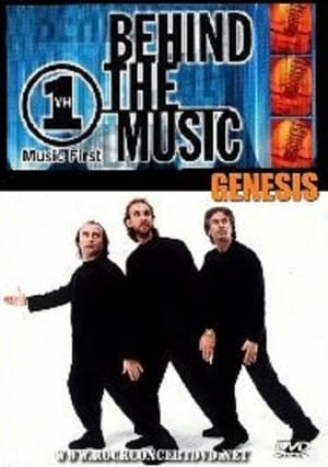 Behind the music : Genesis