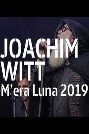 Joachim Witt au M'era Luna 2019
