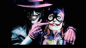 Capture of Batman: The Killing Joke