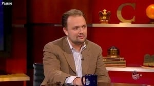 Paul Begala, Ross Douthat