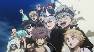 Black Clover Season 1 :Episode 112  Humans Who Can Be Trusted