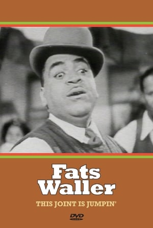 This Joint Is Jumpin': Jazz Musician Fats Waller