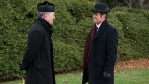 Murdoch Mysteries season 8 Episode 15