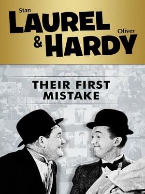 Laurel et Hardy - bonnes d'enfants