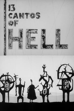 13 Cantos of Hell