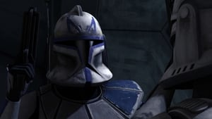 Star Wars: The Clone Wars Season 1 :Episode 5  Rookies