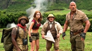 Jumanji: Welcome to the Jungle 2017 Watch Full Movie Online HD