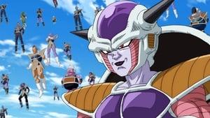 Dragon Ball Super Season 2 : The Revenge Begins! The Freeza Army's Malice Strikes Gohan!