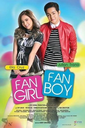 Watch FanGirl FanBoy Full Movie