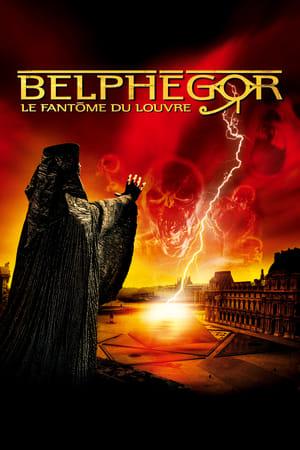 Belphégor - Le fantôme du Louvre