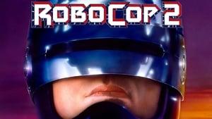 Captura de RoboCop 2 (1990)
