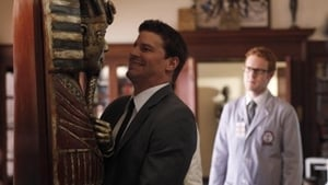 Bones Season 5 : A Night at the Bones Museum