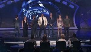 Top 7 Finalists Perform