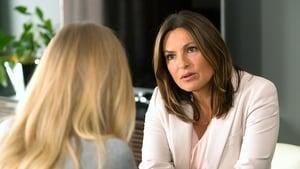 Law & Order: Special Victims Unit Season 20 :Episode 4  Revenge