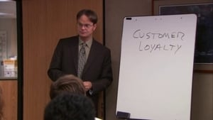 The Office (US) 9X12 Online Subtitulado