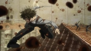 Attack on Titan Season 3 :Episode 2  [39] Pain