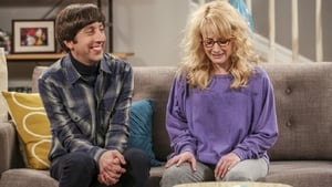 Captura de The Big Bang Theory 10×12
