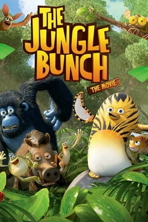 The Jungle Bunch: The Movie (2012)