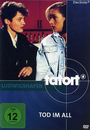 Tatort - Tod im All