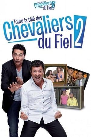 Les Chevaliers du Fiel : Toute la télé des Chevaliers du Fiel 2